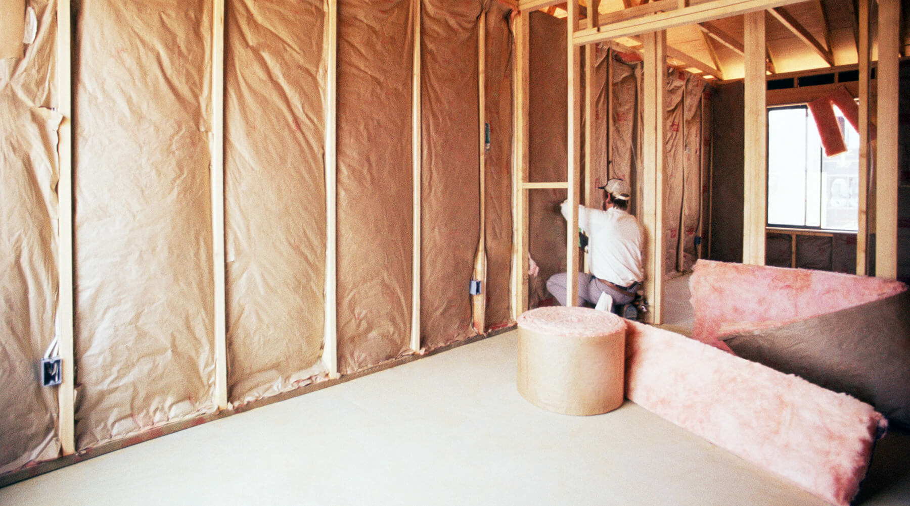 a+ insulation offers home insulating services in janesville wi