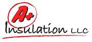 A+ Insulation LLC | Insulation Services in Janesville Logo