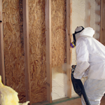 Spray Foam Insulation | A+ (Plus) Insulation